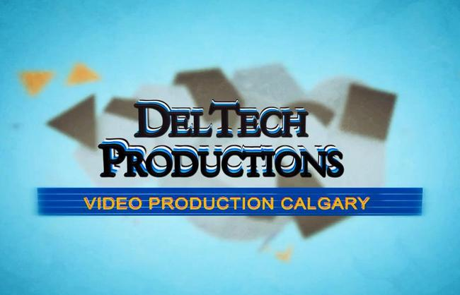 Video Production Calgary
