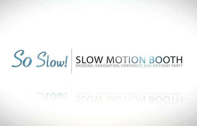 Slow Motion Booth Calgary